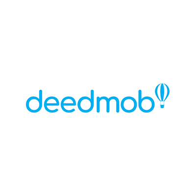 yourcube hexagon logo partner deedmob