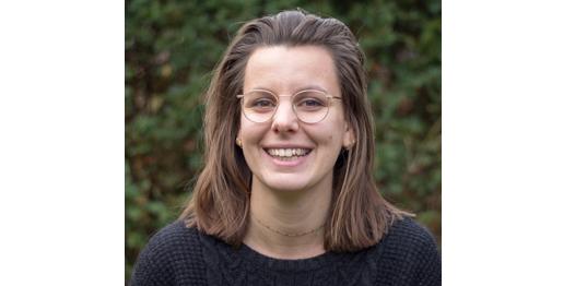 Het verhaal van Sophie (23) uit Amsterdam